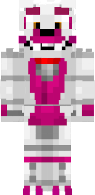 Well here you go! The MC FNaF Channel Darzeth Funtime Foxy skin! Hope you enjoy it!