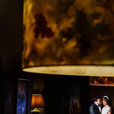 Wedding photographer Carlos Canales Ciudad (carloscanales). Photo of 17.05.2016