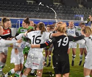 Aalst klopt Gent in Oost-Vlaamse derby, vrouwen OH Leuven halen ongemeen hard uit