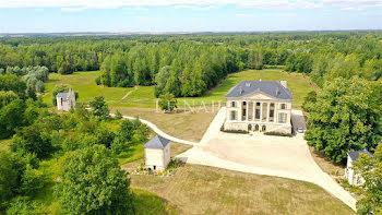 château à Chalons-en-champagne (51)