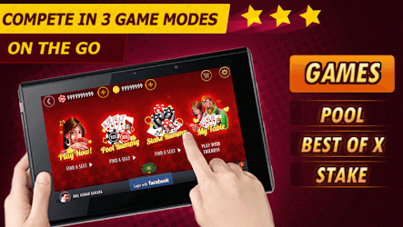 RummyKing APK Download – Free Card GAME for Android 5