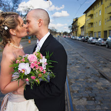 Wedding photographer Ferenc Szádvári (szadvariferenc). Photo of 06.03.2017