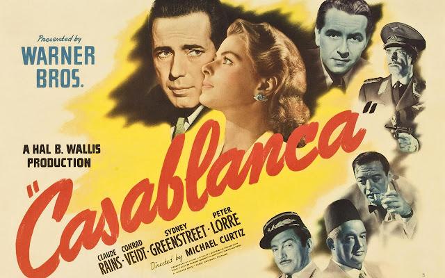 Casablanca Tab