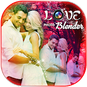 Romantic Love Overlays Blender