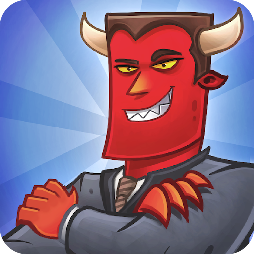 Idle Evil Heroes — Clicker & Simulator