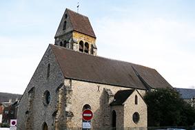 photo de Saint-Pierre (Igny)