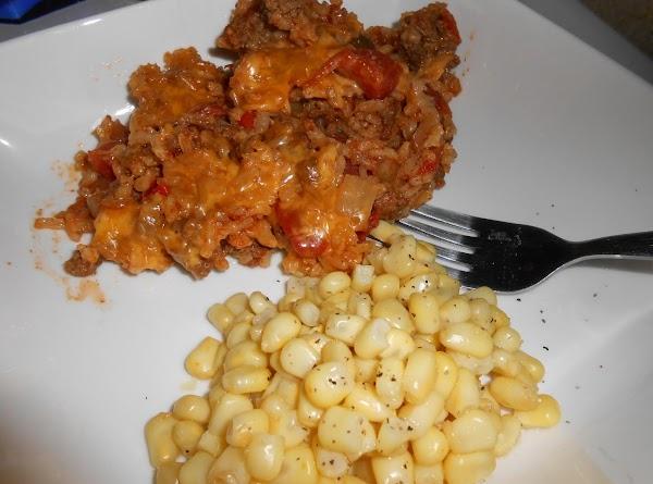 Ellen's Terrific Spanish Rice Recipe