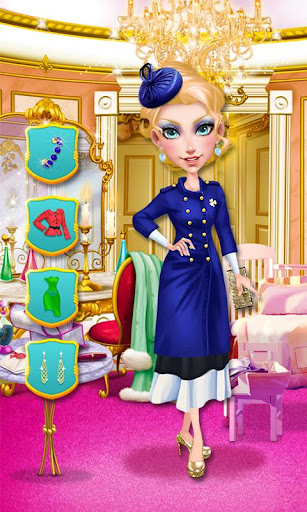 Royal Duchess Mommy Care Mania