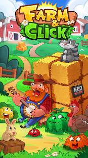 Farm and Click: Simple Farming Clicker