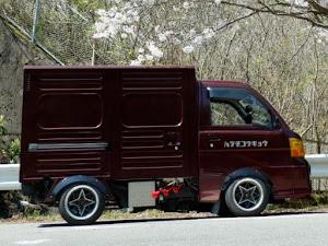 ハイゼットトラック  パネルバンのカスタム事例画像 アホタン☆ブチさんの2020年04月08日18:35の投稿