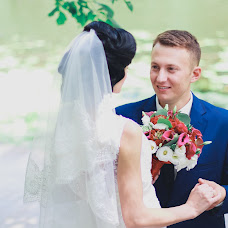 Wedding photographer Anastasiya Priz (anastasiiapriz). Photo of 05.06.2017