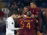 Lazio Roma-speler Lulic reageerde zich onacceptabel af na de wedstrijd tegen AS Roma