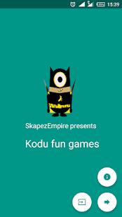 kodu - náhled
