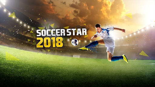 Soccer Star 2018 World Cup Legend: Road to Russia! screenshot 6