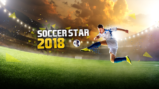 Soccer Star 2018 World Cup Legend: Road to Russia! Screenshot
