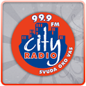 City Radio icon