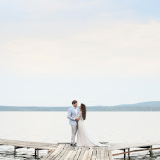 Wedding photographer Anna Stenina (annastenina86). Photo of 27.08.2016