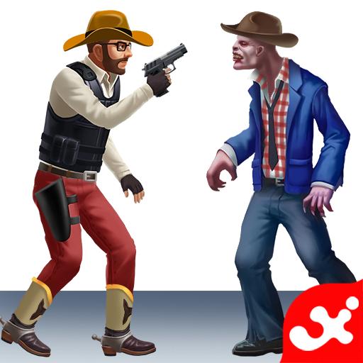 Download Gun Blood Zombies Building
