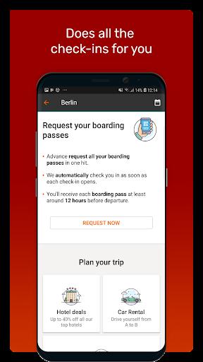 Opodo: Book cheap flights and travel deals 4.172.0 screenshots 4
