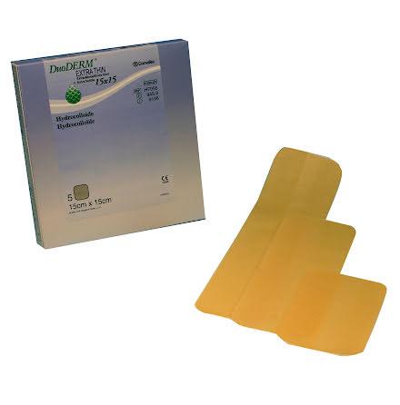 Duoderm Extra Thin 5x10cm10/kt