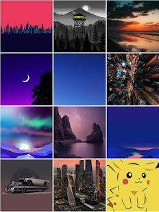 Download Awesome wallpapers 10,000+ For PC Windows and Mac apk screenshot 5