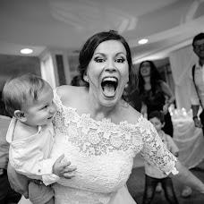 Wedding photographer Petko Momchilov (PetkoMomchilov). Photo of 03.07.2017