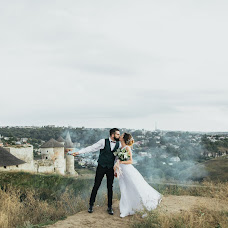 Wedding photographer Oleksandr Matiiv (oleksandrmatiiv). Photo of 11.11.2017