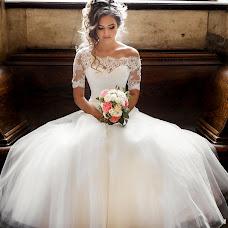 Wedding photographer Roman Daco (Romka). Photo of 04.01.2016