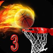 shot hoop & Dunk Up 3
