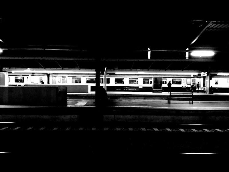 dark station di federicapagnon