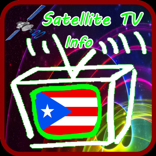 Puerto Rico Satellite Info TV