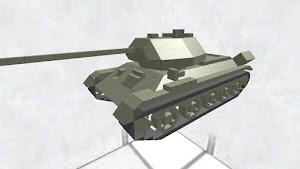 T-34-85 無料版 ver.2
