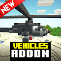 Transport Mod PE - Vehicles Mods and Addons icon