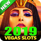 Vegas Casino Slots 2019 - 2,000,000 Free Coins icon