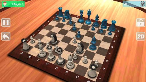 Chess Master 3D Free 1.7.6 screenshots 4