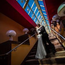 Wedding photographer Vadim Ponomarenko (ponomarenko). Photo of 25.08.2014