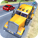 Truck Traffic Extreme Racing