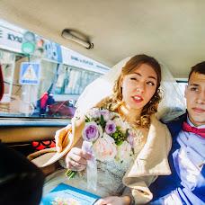 Wedding photographer Polina Ryzhaya (pollyred). Photo of 27.02.2017