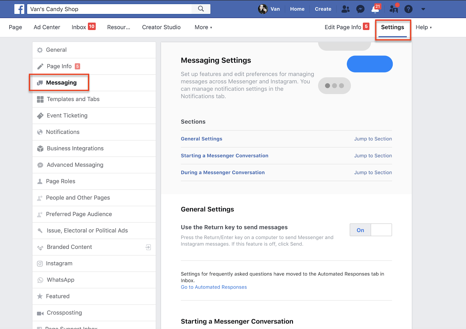 how to disable Facebook Guest Mode