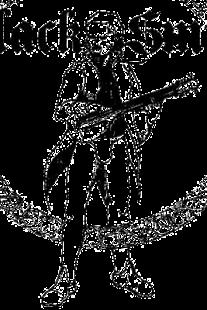 Blacksmith - náhled