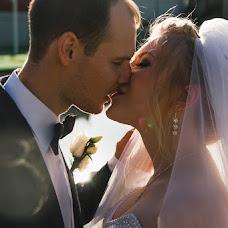 Wedding photographer Lana Potapova (LanaPotapova). Photo of 24.09.2017