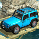 Hill Top Car Driving Simulator