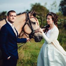 Wedding photographer Nikolay Mikhalchenko (nicklast). Photo of 29.11.2016