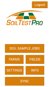 Soil Test Pro screenshot 0