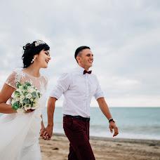 Wedding photographer Mariya Vishnevskaya (maryvish7711). Photo of 01.02.2018