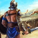 Gladiator Glory: Duel PVP Arena Fighting Warriors icon