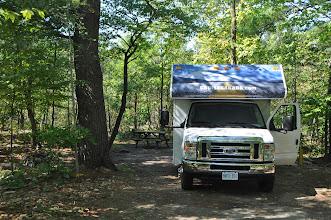 Photo: Municipial Campground Ottawa