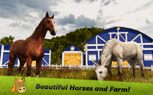 Download Horse Show Jumping Champions 2019 For PC Windows and Mac apk screenshot 2