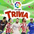 Trivia LaLiga Fútbol Quiz icon