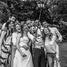 Wedding photographer Dino Zanolin (wedinpro94). Photo of 24.06.2015